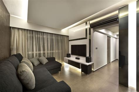 home interior design singapore hdb rezt relax interior design 4 room hdb yishun