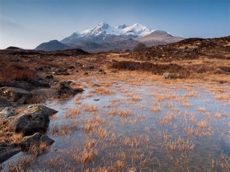 Landscape Photography Aperture The Ultimate Guide To Learning How To Use Your Dslr