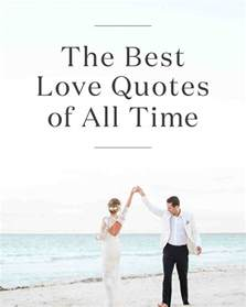 The Best Of All Time - the 20 best quotes of all time martha stewart weddings