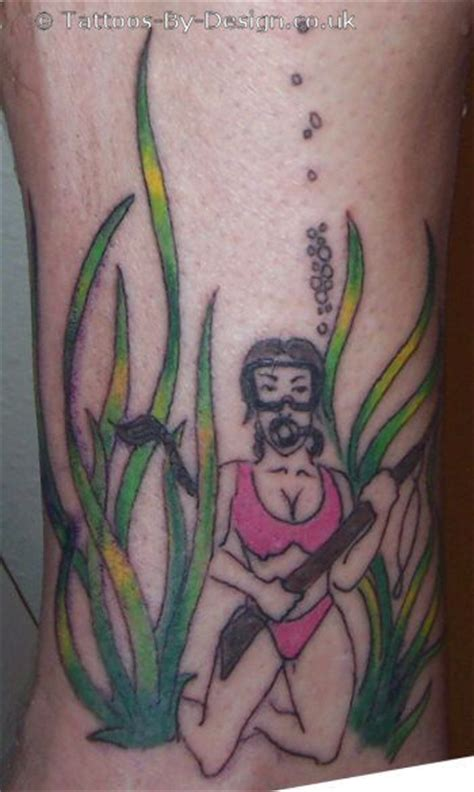 tattoo care water peeling tattoogirl body painting