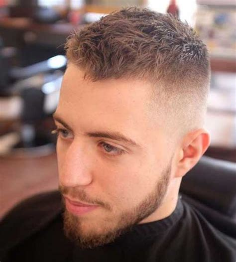 short hair cut for skinny guys popular short haircuts guide for men with 15 pics mens