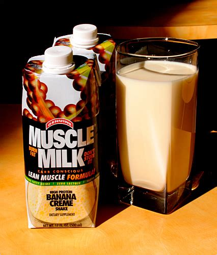 drinking protein before bed muscle milk buy the superior health drink