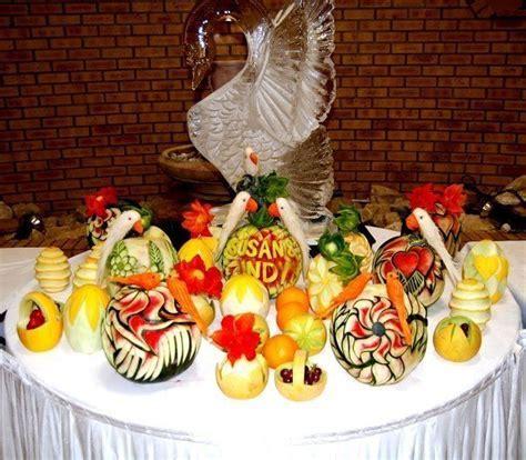 fruit deco #bangladesh   Bengali Wedding Ideas   Pinterest