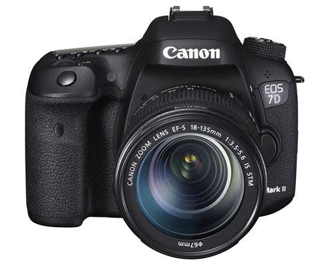 test canon eos 7d ii en systemkamera f 246 r fartglada