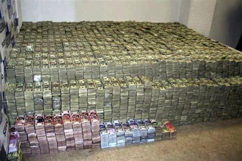 Mafia 2 Teuerste Autos by Mexiko 205 Millionen Dollar Drogengeld In Wohnung Die Welt