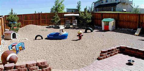dog backyard 47 best images about dog scaped yards on pinterest