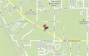 map cottonwood images search