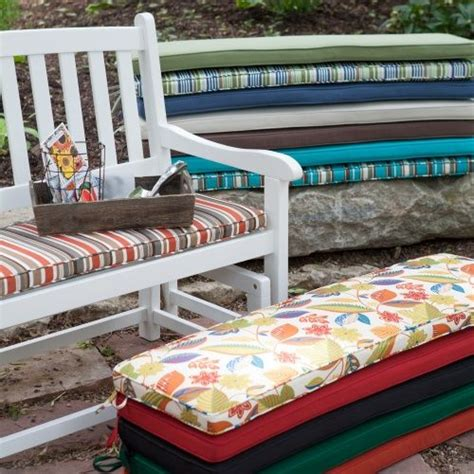 outdoor bench cushions clearance outdoor bench cushions clearance woodworking projects plans