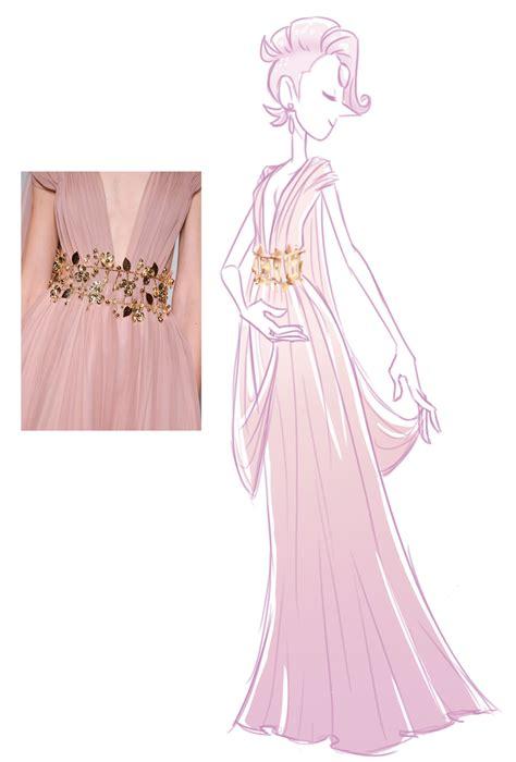 Dress 2 Lapis 1438122216 Pink by Lilac Pearl Lapis Lazuli Steven Universe Sula Doodles L