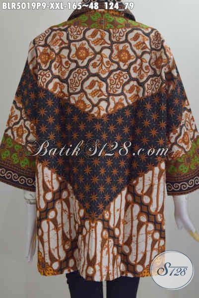 desain baju batik solo busana balero batik istimewa desain terbaru yang lebih