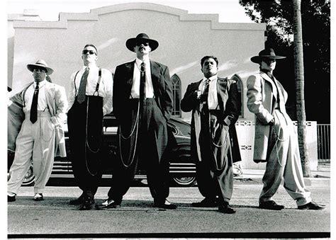 1950s chicano fashion el pachuco zoot suits since 1978 zoot suit pinterest