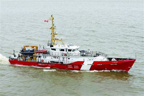 canadian coast guard boats 10 best coast guard canada images on pinterest