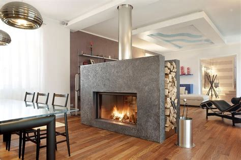fireplace walls ideas turn up the heat with modern fireplace updates