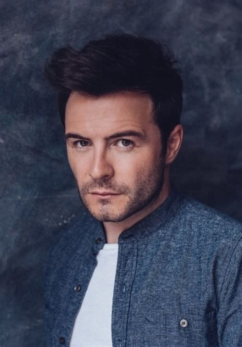 shane filan shane filan on his new album the westlife reunion and