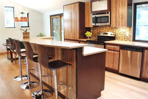 kitchen bar counter designs breakfast counter designs kitchen contemporary with