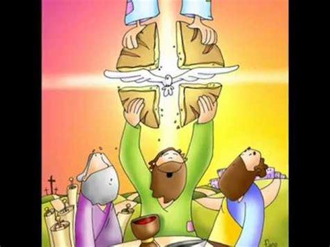 imagenes religiosas catolicas animadas quot m 250 sica cat 243 lica para ni 241 os quot jesus nos invita youtube