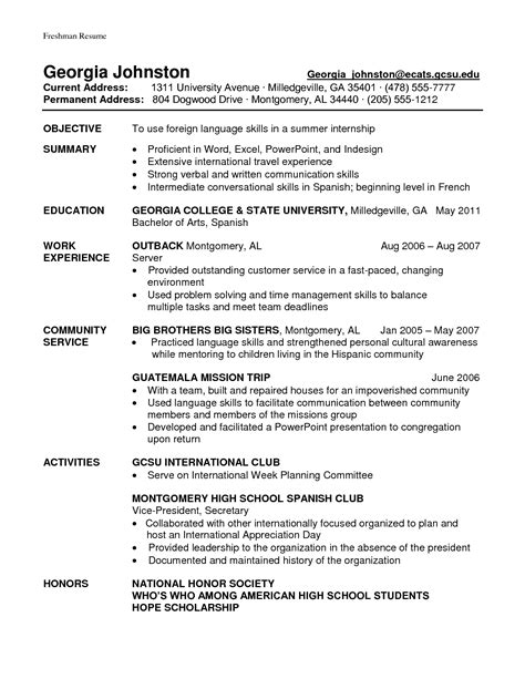 How To Write Skills On Resume by Easy Languages On Resume On How To List Language Skills On
