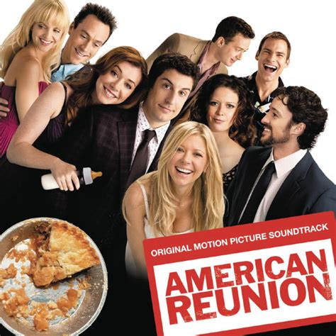 film streaming american pie bande originale du film american pie 4 american reunion