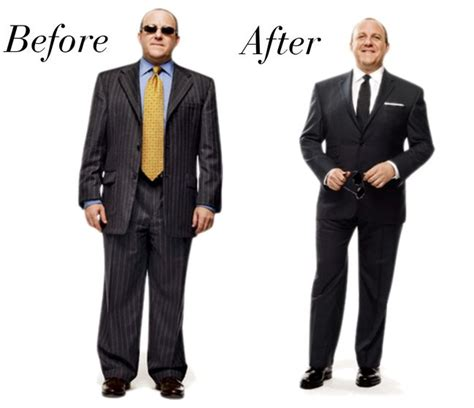 big men style over 40 and overweight well dressed rebel seven things to look for in a suit
