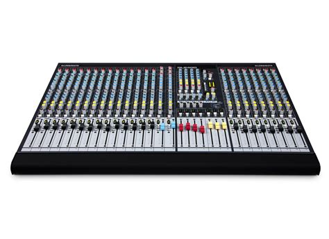 Mixer Allen Heath Gl2400 16 allen heath gl2400 16 mixing console at low