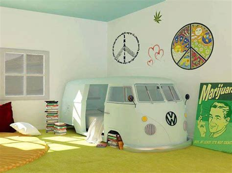 vw bedroom accessories 20 innovative designs inspired by vw bus amazing diy