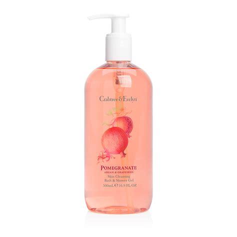 Sincerely Skin Detox Bath by Skin Cleansing Bath Shower Gel Crabtree