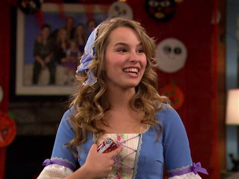 good luck charlie scary    lamb tv episode