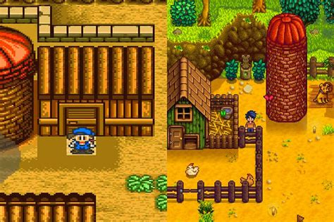 Home Sweet Home Design Game by Stardew Valley Harvest Moon And How Wholesome Games