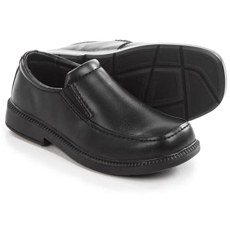 boys dress loafers umi school dalton ii dress loafers for and big