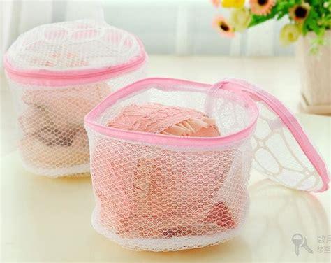 jual laundry bag jaring plastik murah bra bh cd celana