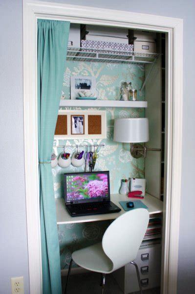 ferie d ufficio remodelaholic 25 clever closet offices