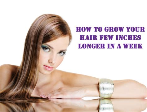 how to grow long hair if you are a black female wikihow how to grow your hair few inches longer in a week