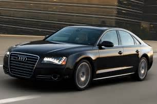 The Audi A8 Audi A8 E To Get Diesel In Hybrid Tech
