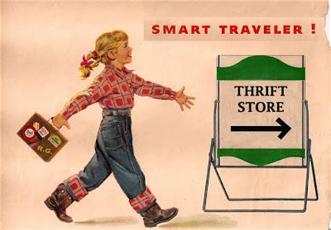 Thrifty Clever Thrifty Boutique 2 by Nifty Thrifty