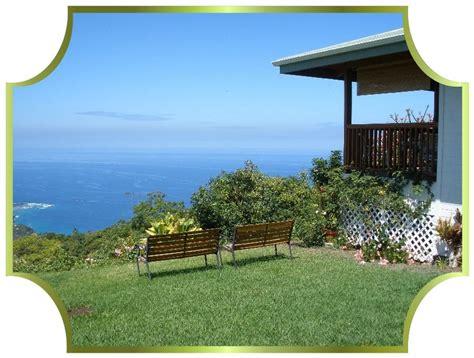 kona bed and breakfast kona hawaii bed and breakfast accommodations on the big