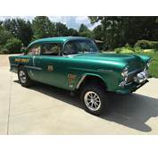 1955 Chevy 210 Gasser For Sale Photos Technical Specifications