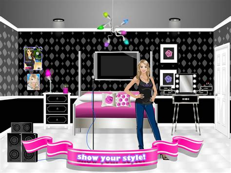 home decorating games for girls best dress up game decorating android apps on google play