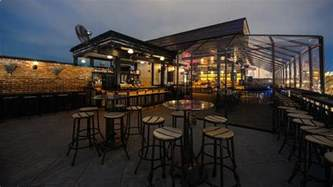 The Roof Top Bar by Brixton Rooftop Bar In Washington Therooftopguide