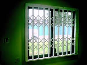window security simply securesecurity grilles and window security bars