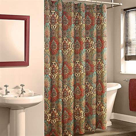 bedbathandbeyond shower curtains aladin shower curtain bed bath beyond