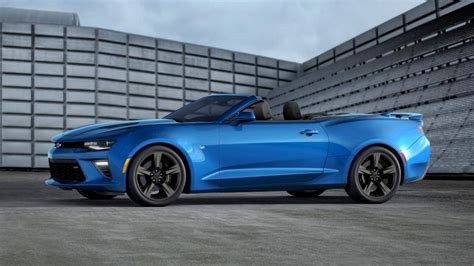camaro ss colors 2017 camaro ss convertible which color