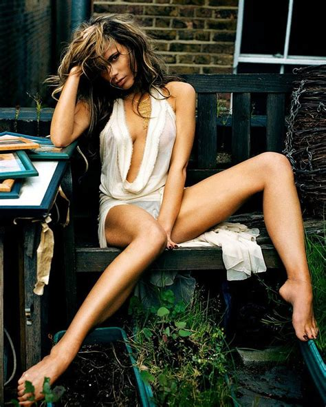 Posh Spice Is No Style Icon by 87 Best Images About Beckham On