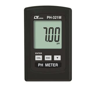 Lutron Ph 207 ph meter electrodes page 3 of 3 dpstar malaysia thermocouple supplier