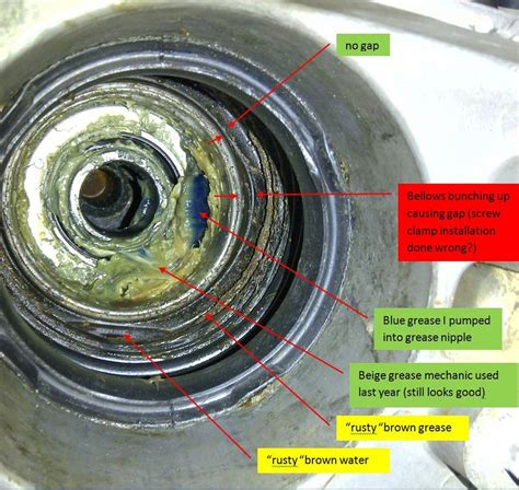 volvo penta sx  eats  joints     remove  page  iboats boating forums