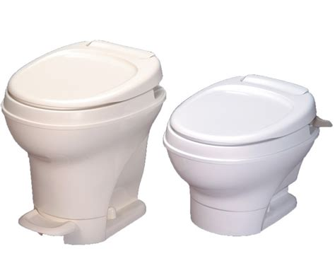rv toilet parts a beginner s guide