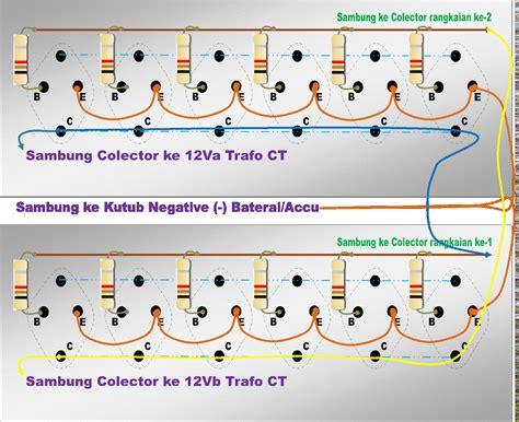 transistor sanken panas menambah transistor sanken 28 images transistor panas sebelah 28 images speaker aktif cara
