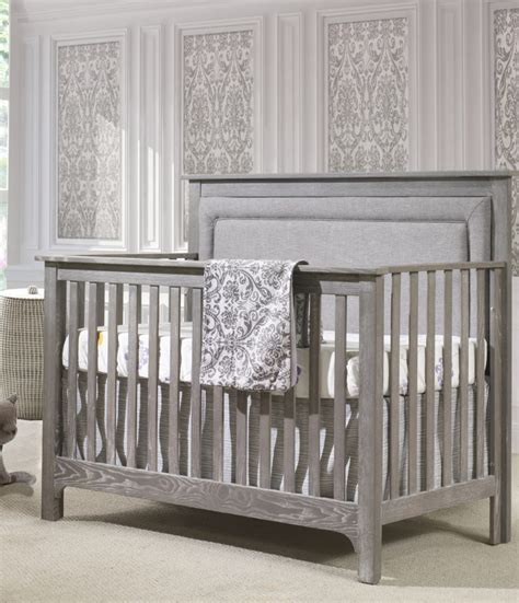 Solid Back Panel Convertible Cribs Solid Back Panel Solid Back Panel Convertible Cribs