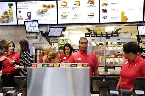 chick fil  named americas favorite fast food restaurant