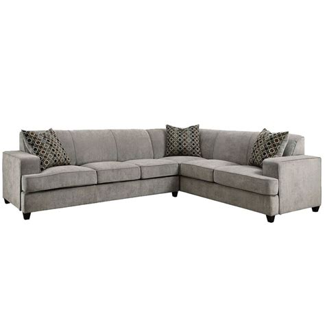tess 3 pc sleeper sectional jennifer furniture
