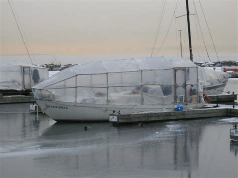living on your boat in the winter living aboard in the winter page 2 cruisers sailing